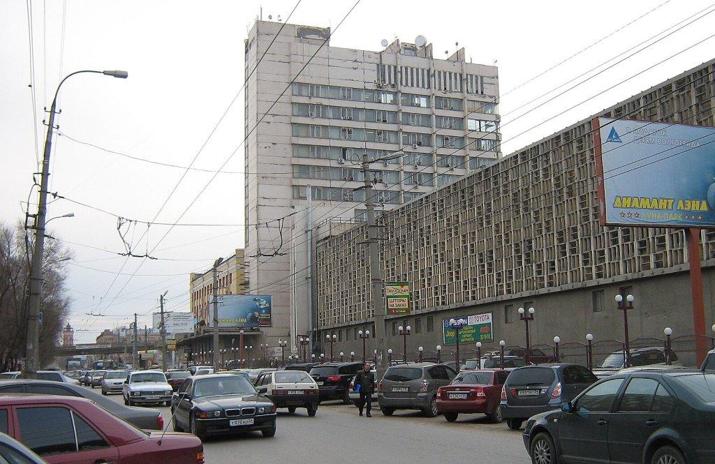 Дом печати улица коммунистическая